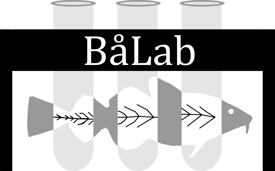 Båtsfjord Laboratorium AS